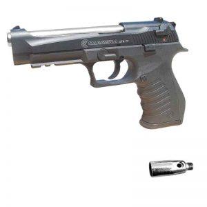 plynová pištol