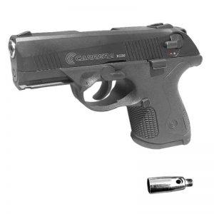 plynova pistol